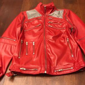 VIntage Michael Jackson THRILLER like  jacket